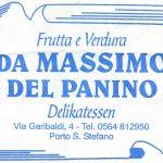 Alimentari Massimo Del Panino