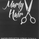 Parrucchiera Marty Hair