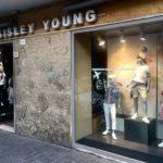 Sisley Young
