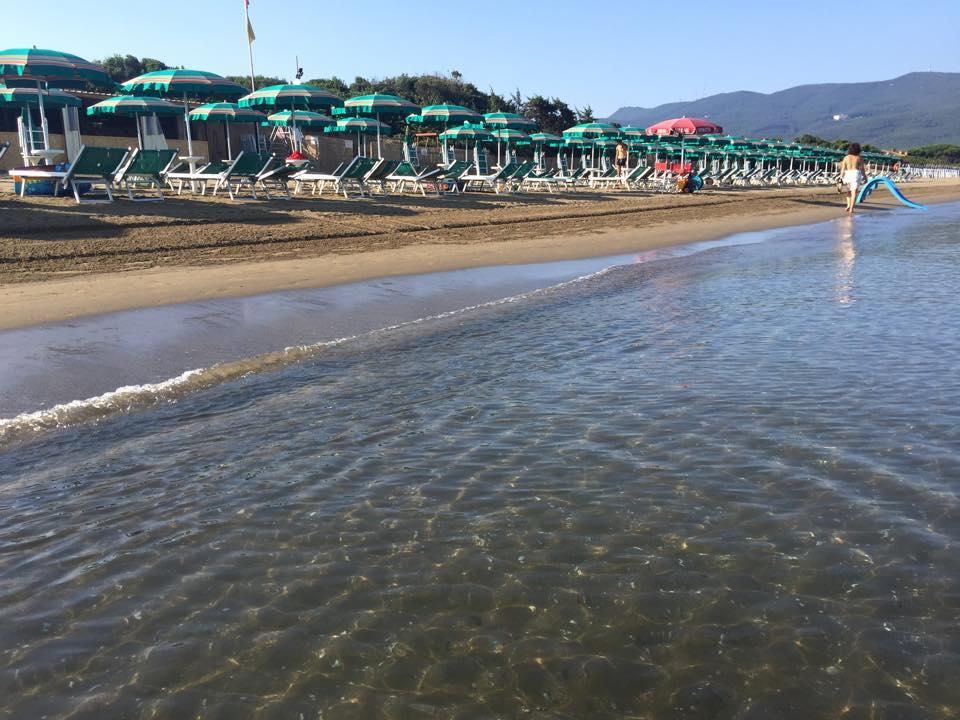 Bagno nettuno servizi pro loco monte argentario - Bagno nettuno giannella ...