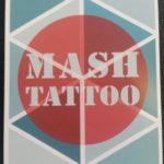 Mash Tattoo