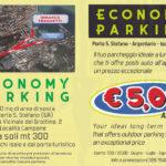 €conomy Parking Low Cost Argentario