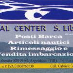 Canal Center S. Liberata