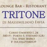 Lounge Bar - Ristorante Tritone
