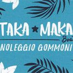Taka-Maka Boat Noleggio Gommoni